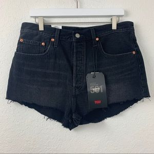 Levi's Premium 501 Shorts